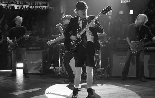 AC/DC koncert 2018-ban!