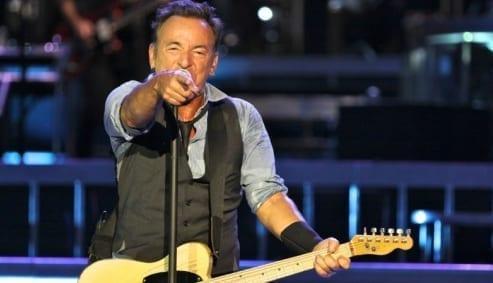 Bruce Springsteen koncert 2018-ban!