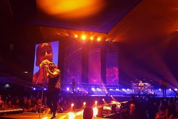 Az A7X bevette Bécset – utasunk élménybeszámolója a koncertről