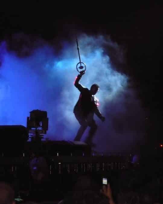 Egy U2 zarándoklat igaz története