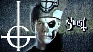 Ghost – Az egyszemélyes zenekar