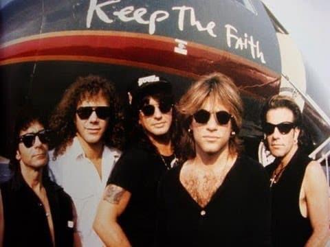 Bon Jovi – Jubileumok hálójában