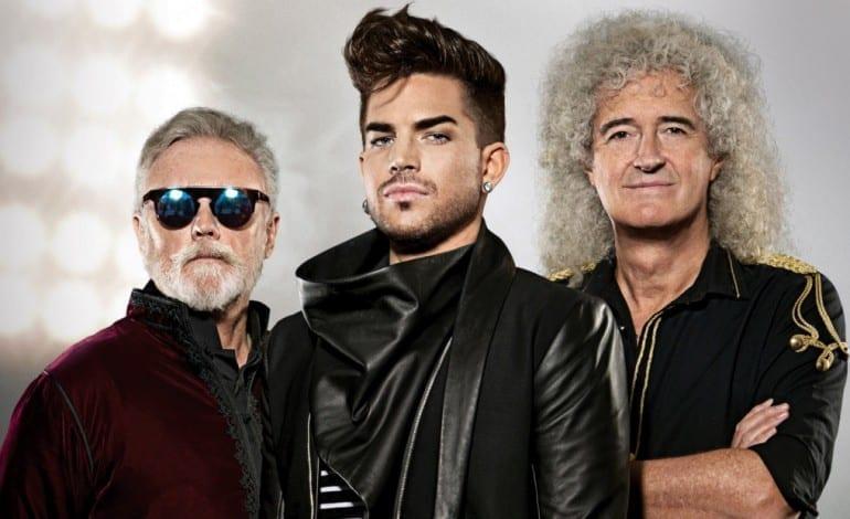 Queen – Ismét úton a királynő