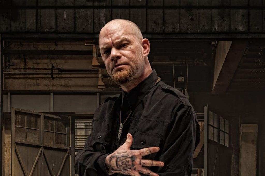 Five Finger Death Punch – Ivan Moody visszatért