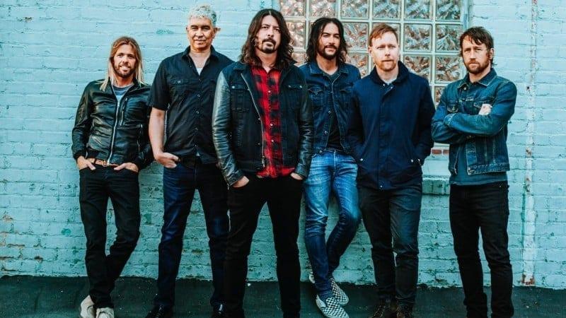 Foo Fighters – Fél évig tartották titokban az új albumot