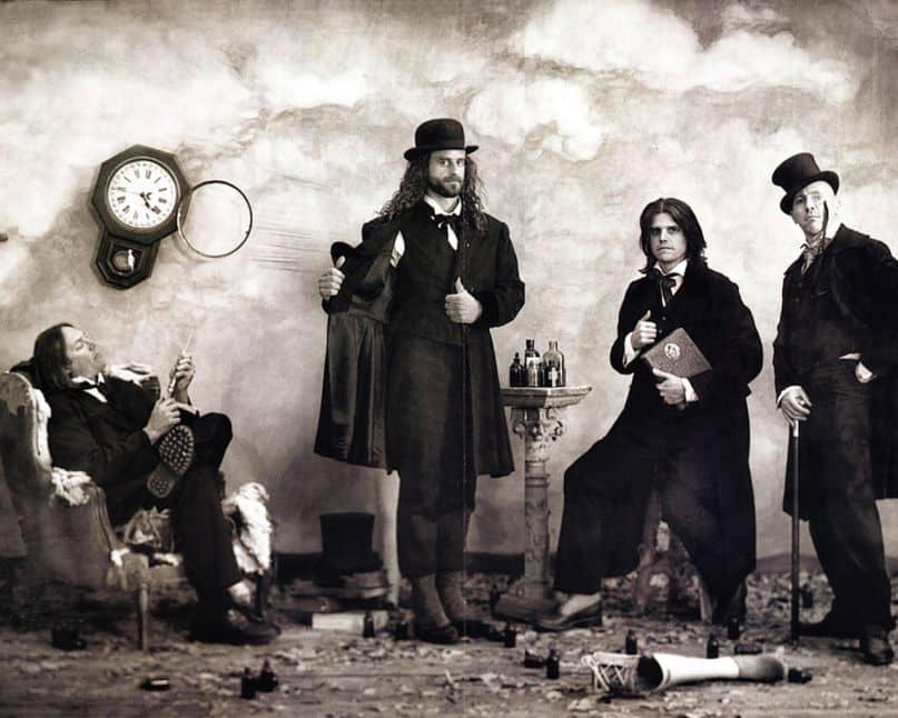 Tool – Mikor lesz új album?