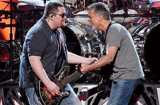 Van Halen – Vajon lesz-e nagy összeborulás?