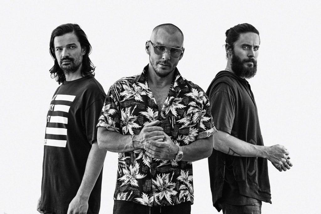 30 Seconds To Mars – Már az új lemezzel jönnek Bécsbe