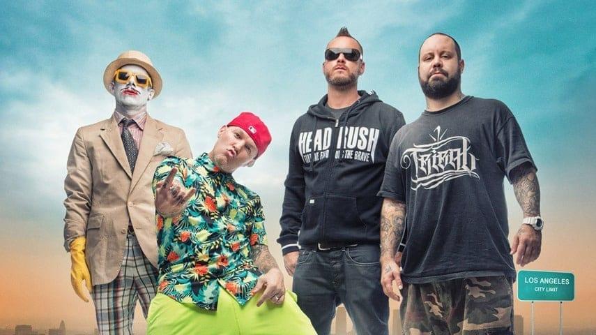 Limp Bizkit – Titokban jelent meg az új album?