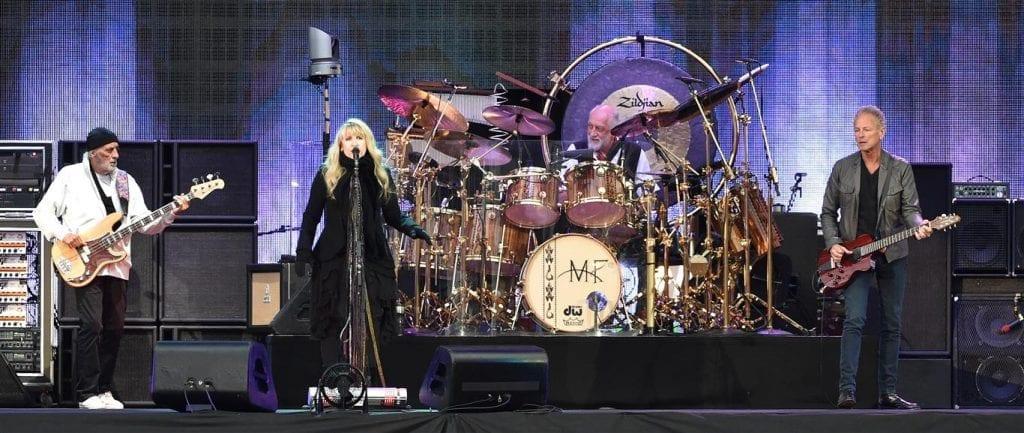 Fleetwood Mac – Világkörüli turné jön 2018-ban