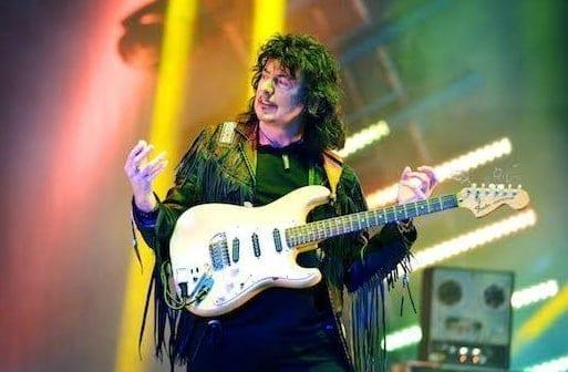 Rainbow koncert Prágában!