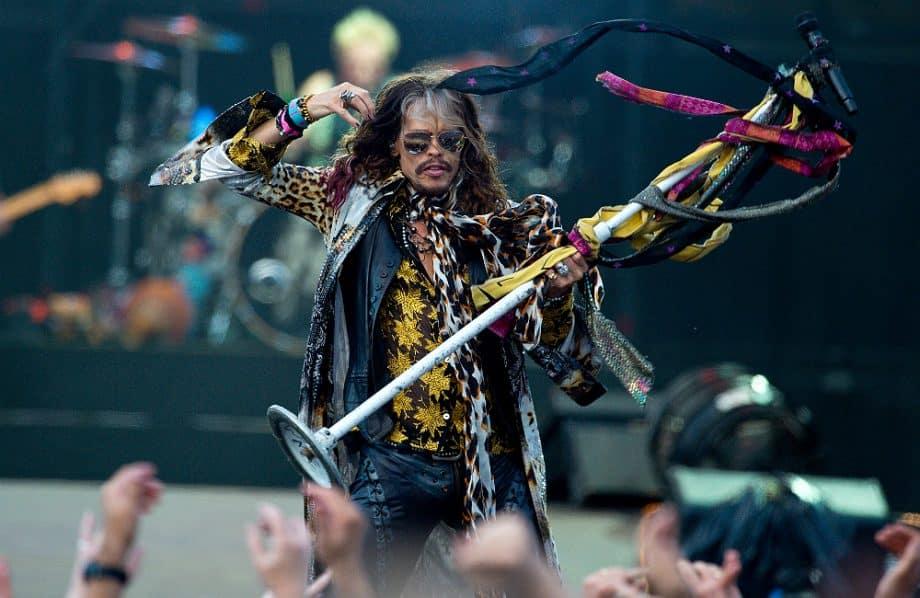 Aerosmith – Vajon meddig tart a búcsúturné?