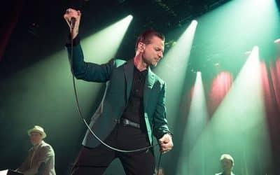 Depeche Mode – 2018-ban kétszer is célba veszik Magyarországot