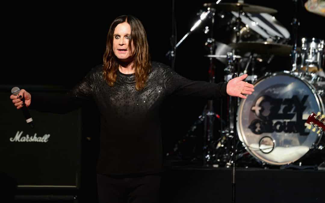 Ozzy Osbourne – Utolsó turnéjára készül