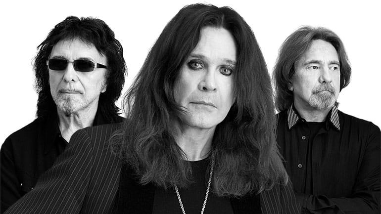 Black Sabbath – Mindenki otthonába beköltözik az utolsó koncert felvétele