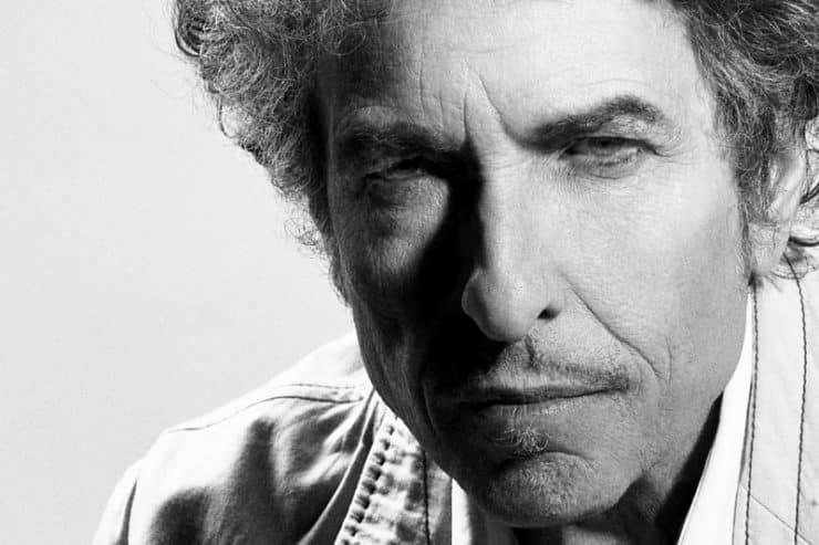 Bob Dylan koncert!
