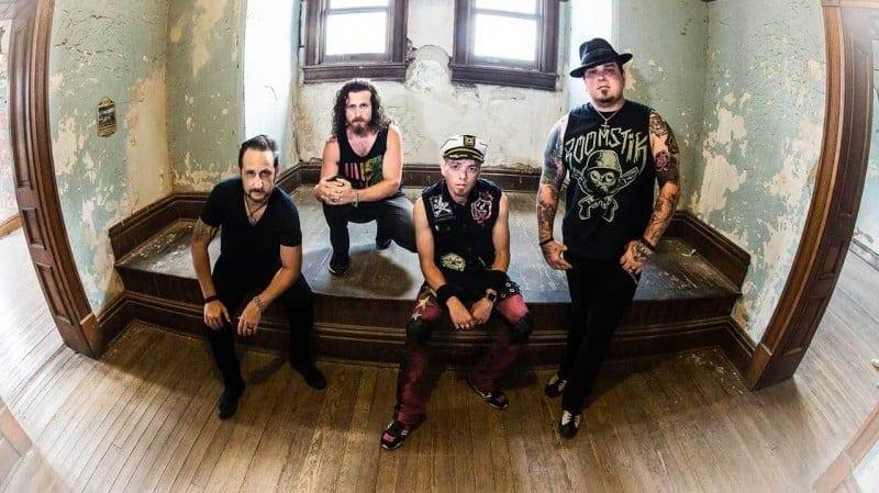 Black Stone Cherry – Nickelsdorfban biztos, hallhatsz néhány új dalt