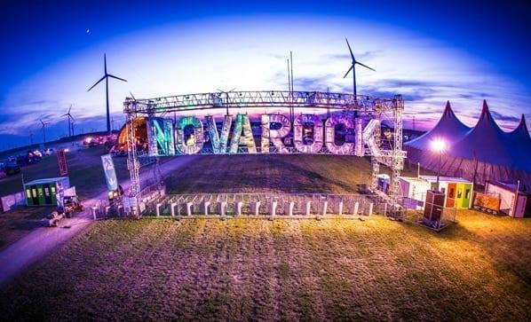 NOVA ROCK Fesztivál 2018