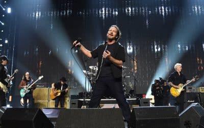 Pearl Jam – Turné biztos, hogy lesz 2018-ban