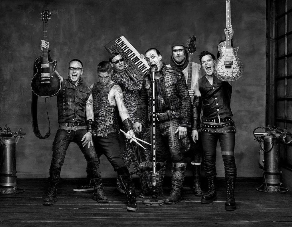Rammstein – 2018-ban biztos, hogy jön az utolsó album
