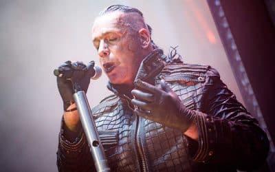Rammstein – 2018-ban biztos, hogy jön az új album