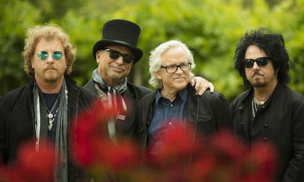 Toto – Új dalokkal hangolnak a jubileumi turnéra
