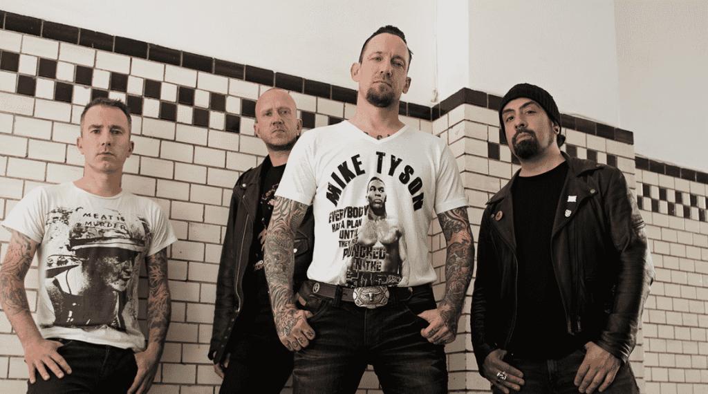 Volbeat – Jövőre fesztiváloznak