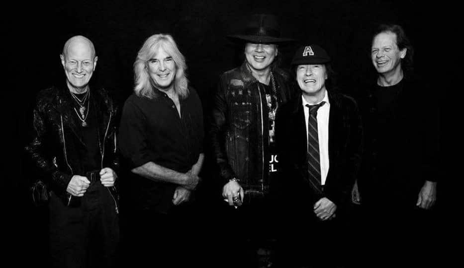 AC/DC – Mi lesz velük?