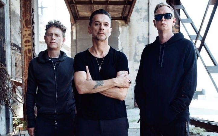 Depeche Mode a VOLT-on!