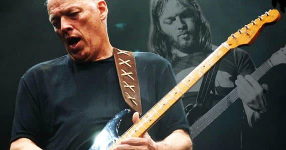 David Gilmour koncert 2018-ban!
