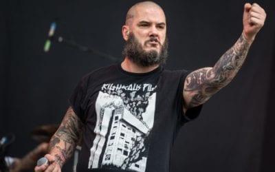 Pantera – Philip Anselmo újra koncertezne a bandával