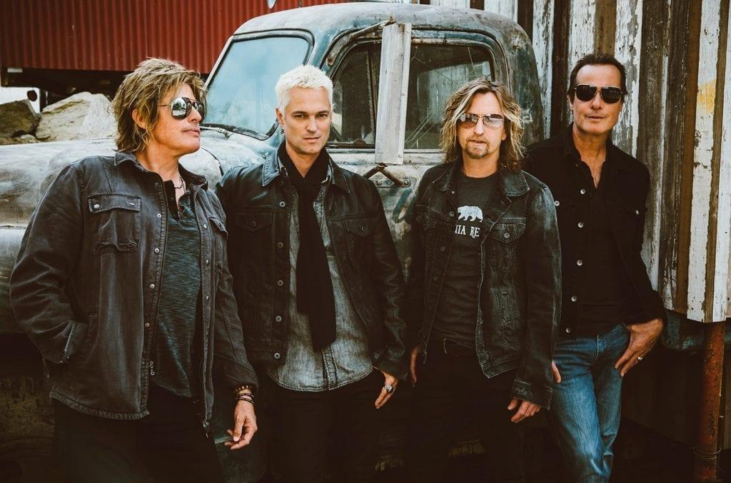 Stone Temple Pilots – Nyolc év után jelenik meg az új lemezük
