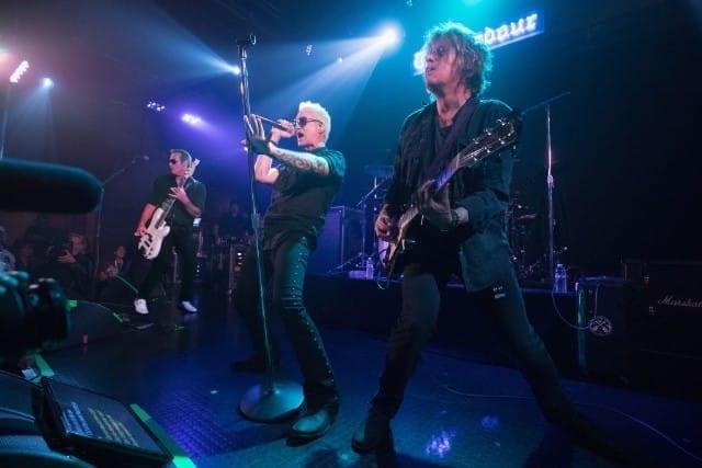 Stone Temple Pilots – 8 év után jelenik meg az új lemezük