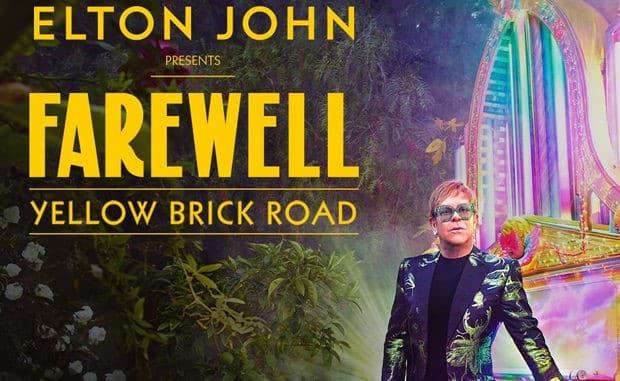 Elton John koncert 2019-ben!