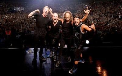 Metallica – Elhoznák fesztiváljukat Európába