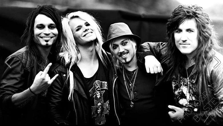 Reckless Love – Hajmetal Finnországból