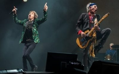 The Rolling Stones – Még csak most jöttek bele igazán