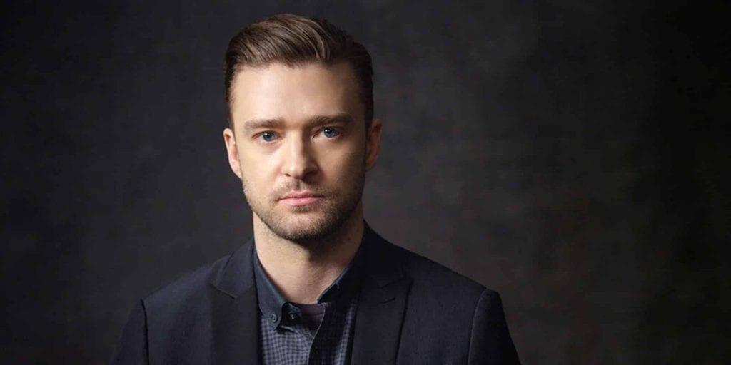 Justin Timberlake – A titokzatos vendég a Foo Fighters lemezen