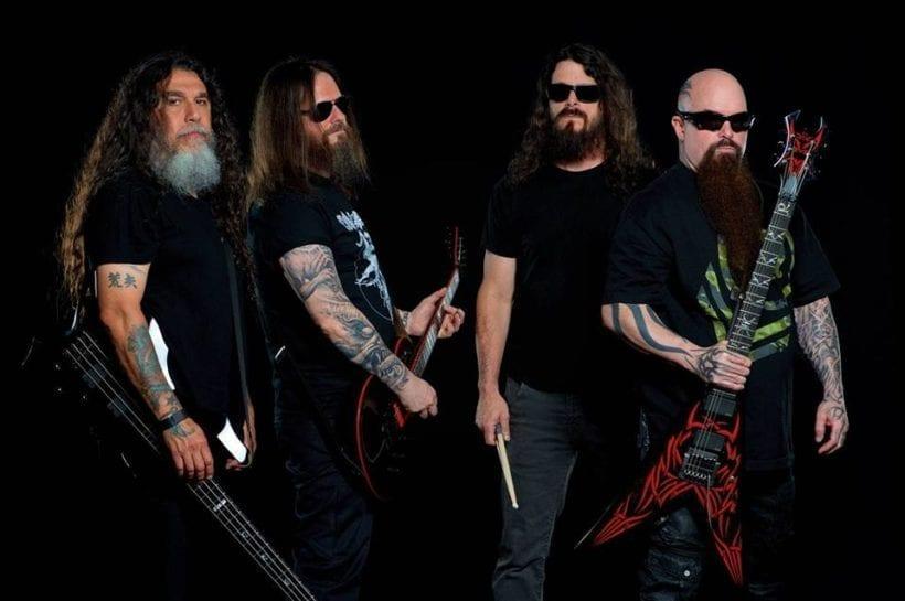 Slayer – Már készülnek Európába