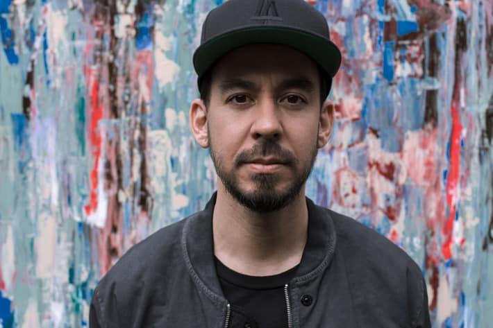 Mike Shinoda – Számára a zene a gyógyír