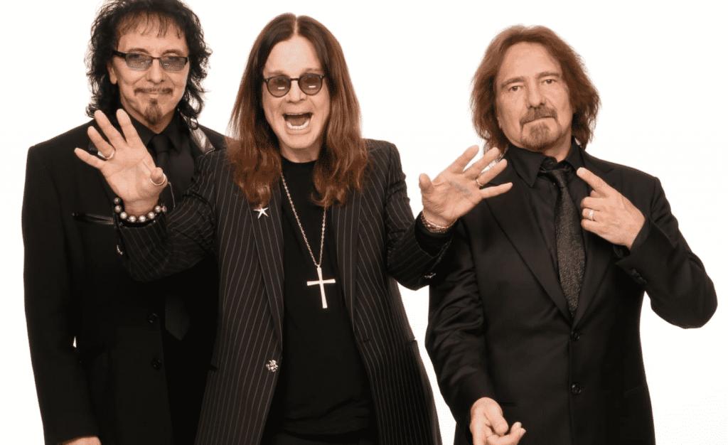 Black Sabbath – Ismét láthatjuk őket a színpadon?