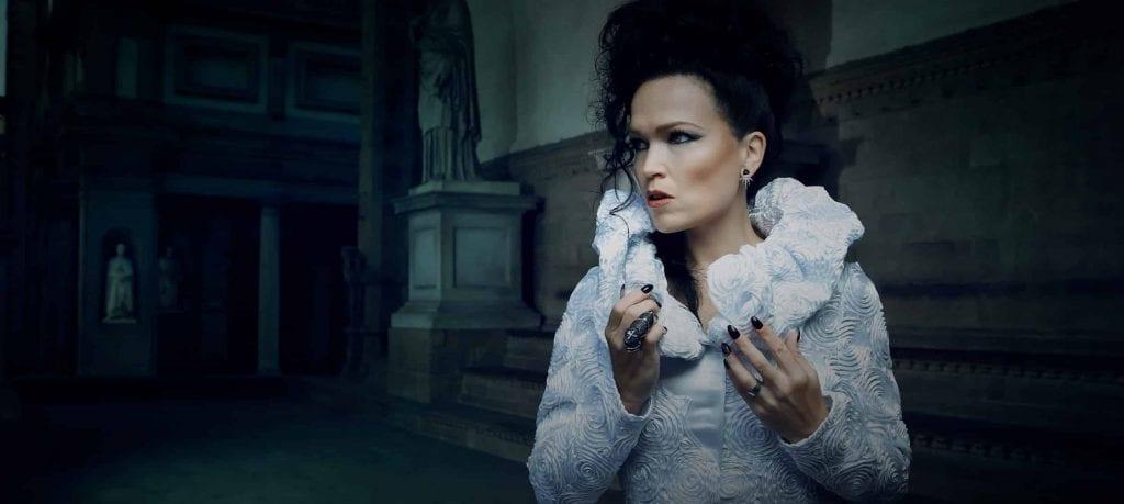 Tarja Turunen – 2018-ban sincs leállás az ex-Nightwish pacsirtánál