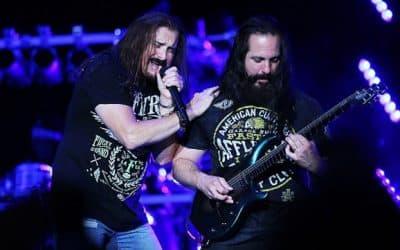 Dream Theater – Súlyos és agresszív lemezzel készülnek 2019-re