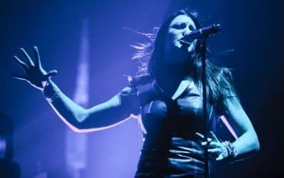Nightwish – 2020 előtt nem lesz új album