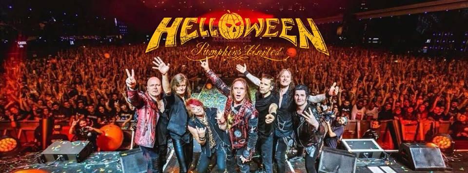 Helloween – Lesz új album a klasszikus felállással?