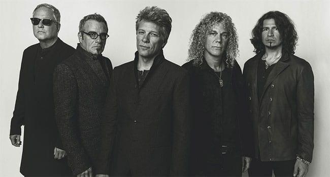 Bon Jovi – Európára hangolva