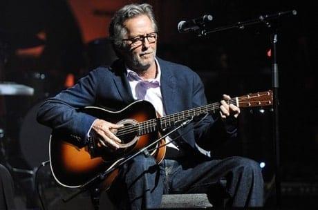 Eric Clapton – Semmi sem állíthatja meg