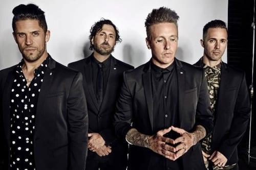 Papa Roach – Hamar összerántották az új albumot