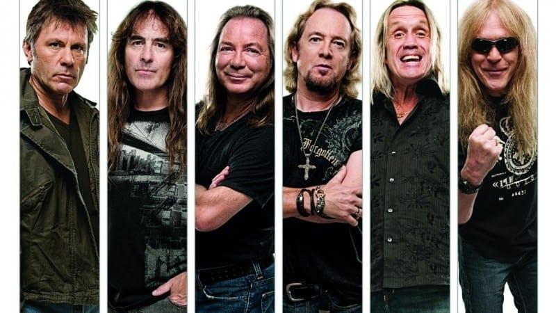 Iron Maiden – Egy új album mindenképpen lesz