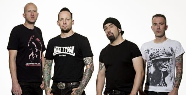 Volbeat – 2019-ben jön az új lemez